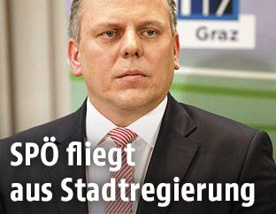Michael Ehmann (SPÖ)