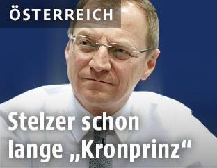 Oberösterreichischer LHStv. Thomas Stelzer