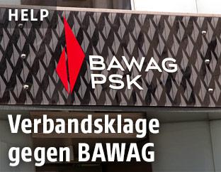 BAWAG-Filiale