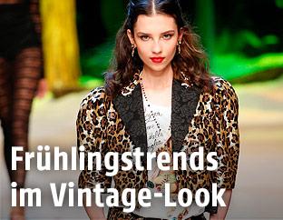 Frühlingskollektion von Dolce & Gabbana