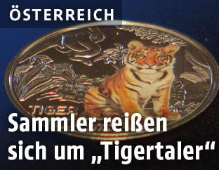 Tigertaler