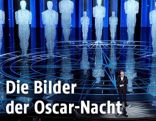 Oscar-Bühne 2017