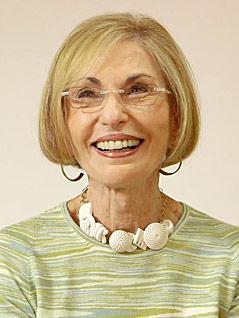 Leatrice Eiseman, Geschäftsführerin von Pantone