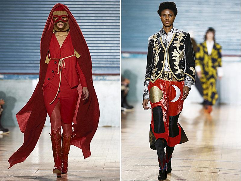 Herbstkollektion von Vivienne Westwood
