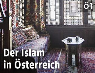 Orientalisches Zimmer