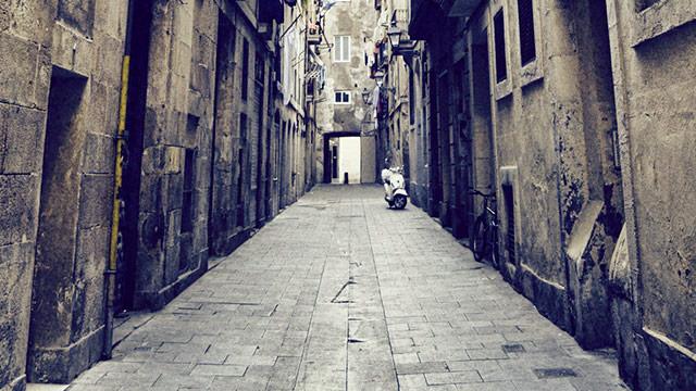 Carlos Ruiz Zafon: Im Labyrinth des alten Barcelona