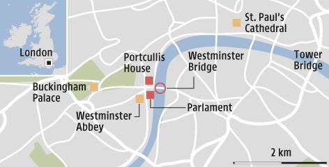IS reklamiert Londoner Terroranschlag für sich