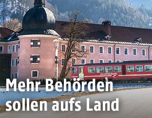 Landeslehranstalt Rotholz