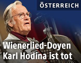 Karl Hodina