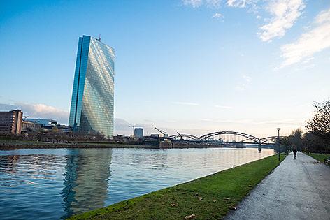 EZB-Gebäude