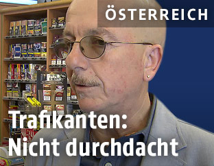 Trafikant Andreas Schiefer