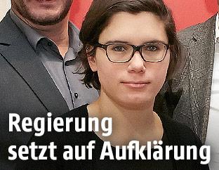 Die neue digitale Botschafterin Österreichs in der EU Ingrid Brodnig