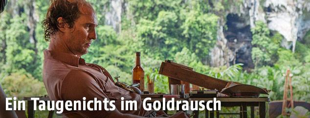 """Filmszene aus """"Gold"""""""
