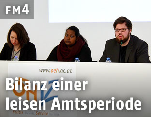 Österreichische HochschülerInnenschaft