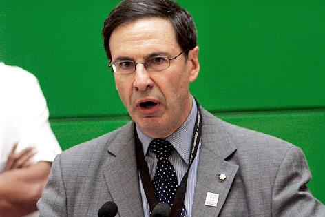 AIDS-Forscher Mark Wainberg