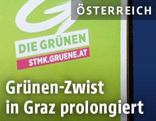 Logo der Grünen Steiermark