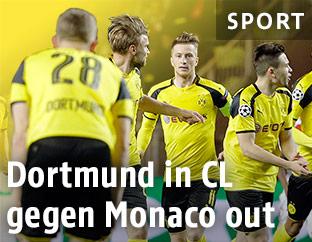 Dortmund-Spieler