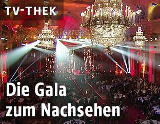 """""""Romy Gala 2017"""" in der Wiener Hofburg"""