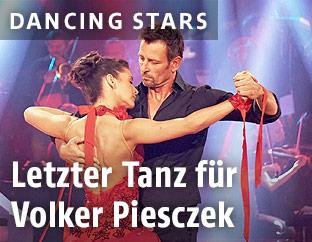 Dancing Star Volker Piesczek