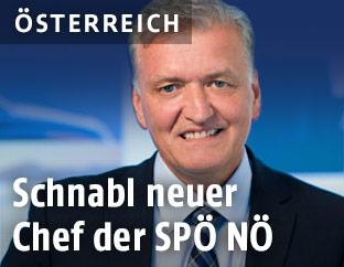 Franz Schnabl