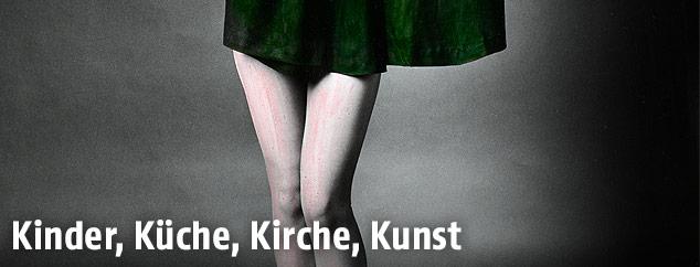 "Kunstwerk ""Approach to Fear: Voyeurism"""