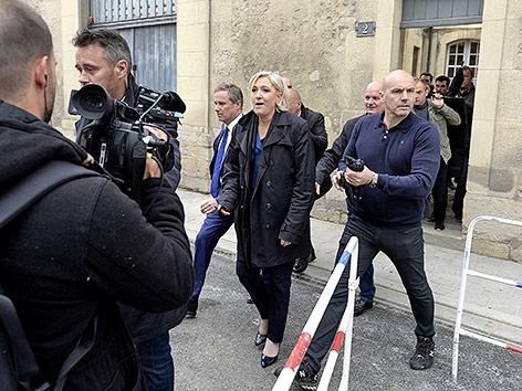 Gabriel: Macrons Wahlerfolg ist ein guter Tag für Frankreich