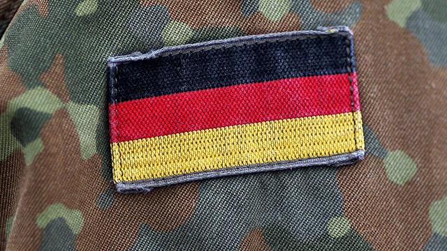 Weiterer deutscher Soldat festgenommen