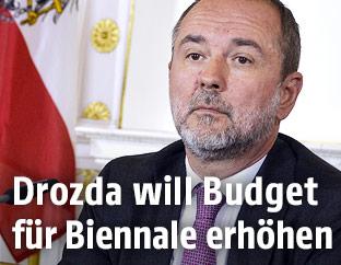 Thomas Drozda (SPÖ)