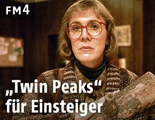 """Szene aus """"Twin Peaks"""""""