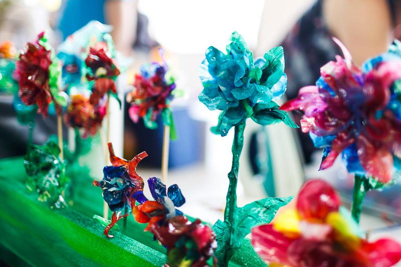 """Eindrücke von der """"Makers Faire"""" in Wien"""