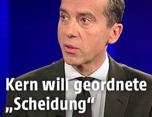 Christian Kern (SPÖ)