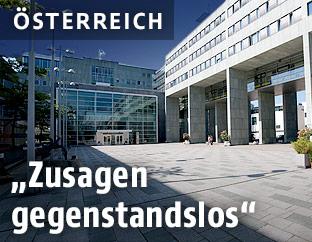 Niederösterreichische Landtag