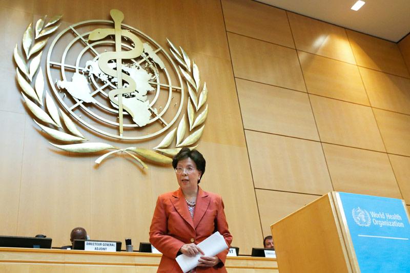 WHO: Äthiopier Tedros zum neuen WHO-Generaldirektor gewählt