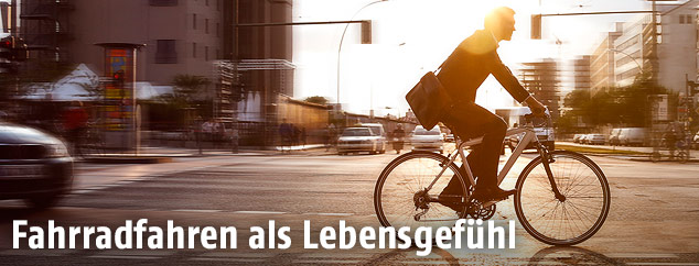 Fahrradfahren Als Lebensgefühl Newsorfat