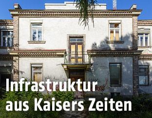 Empfangsanlage Laaer Berg