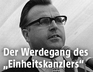 Helmut Kohl 1967