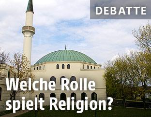 Moschee in Österreich
