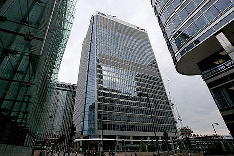 Entscheidung über neue Standorte für EU-Agenturen erst im November