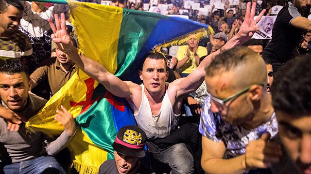 Marokkos Provinz fühlt sich betrogen
