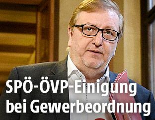 Christoph Matznetter (SPÖ)