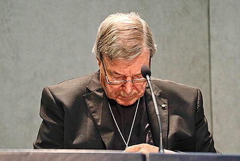 Kardinal Pell
