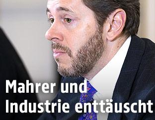 Harald Mahrer