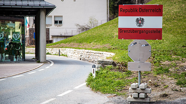 Österreich-Vorstoß überrascht EU