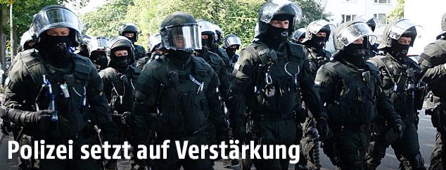 Db Polizei