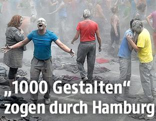 Künstler in Hamburg