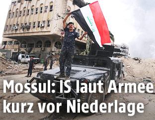 Militär in Syrien