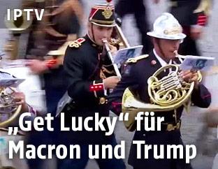 Militärorchester