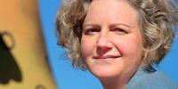 Porträt Operndirektorin Susanne Schmidt