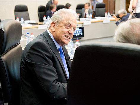 Dimitris Avromopolous