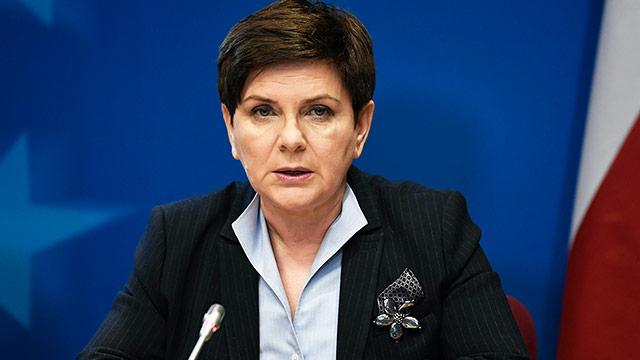 Polens Regierung will nicht nachgeben